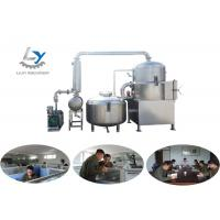 Buy cheap Multi Function Automatic Snacks Frying Machine With Automatic De - Oiling from wholesalers