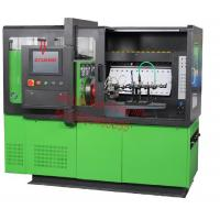 China high pressure common rail test bench CR815 for BOSCH, DELPHI, DENSO, SIEMENS and other brands of electromagnetic injecto on sale