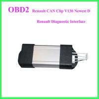 Best Quality Renault CAN Clip V130 Newest D Renault Diagnostic Interface Manufactures