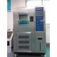 LCD Display Temperature Humidity Chambers / Climatic Test Chamber For Automobile Manufactures