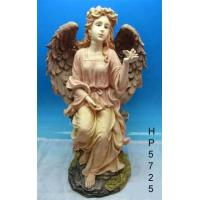 Polyresin Angel statue Manufactures