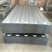 China Shipping container spare parts , container door parts ,container panel sheet on sale