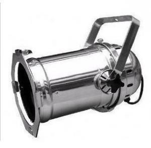 Sliver Black 300 W / 500 W Led Par 56 Can For Stage / Led  Down Light Manufactures