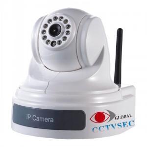 Wireless PTZ IP Camera LJ-623A Manufactures