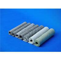 Bathroom Needle Punched Felt Carpet Underlay With Eco Friendly Manufactures