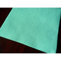 Polyester Nylon Microfiber Non Woven Cloth Super Water Absorbability Manufactures