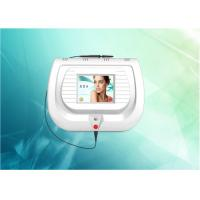 Non-Invasive High Frequency Facial Vein Removal Treatment Machine 30MHz Manufactures