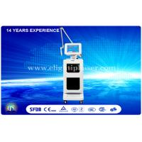 China ND YAG Laser Hair Laser Removal Machine Vertical With Single Pulse Energy 800mj on sale