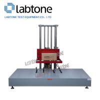 0 - 120cm Drop Height Large Drop Test Machine Meet Standard of IEC68-2-27 Manufactures