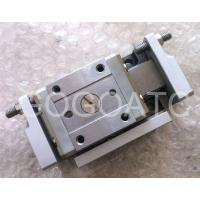 Pneumatic Actuator Double Acting , Air Slide Table Telescopic ISO Pneumatic Cylinders High Precision Manufactures