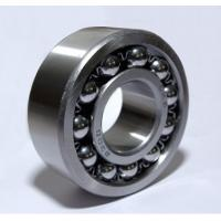 Self Aligning Ball Bearings 1204 1204k China Manufacture used in heavy machinery and textile machinery Manufactures