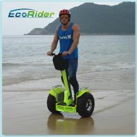 China High Power 2 Wheel Electric Scooter Off Road Self Balancing Drifting Board on sale
