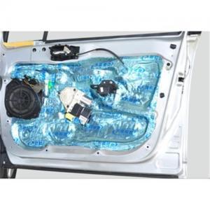 Car Audio, sound deadening materials Manufactures