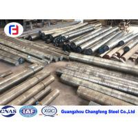 DIN JIS Special Tool Steel P20 / 3Cr2Mo Fatigue Resistance 2000 - 6000mm Length Manufactures