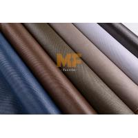 Washable Upholstery Velvet Fabric With Pattern OEKO - TEX 100 Manufactures