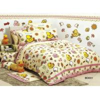 China Cotton Kids Bed Sets on sale