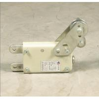 Scaffolding Spare Parts Automatically Safety Brake System / Locks 800kg Load Manufactures