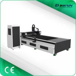 1530 Series 3d Laser Metal Cutting Machine , Cnc Steel Plate Cutting Machine Manufactures