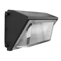 Aluminum + Glass Cover Outside 60w LED Wall Pack Lights For Commercial Lighting Manufactures