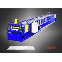 YX18-340 Corrugated Roll Forming Machine For Transverse Plank Forming Manufactures