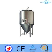 Stainless Sanitary Brewing v Vessel Fermenters Equipment No Dead Corner Manufactures