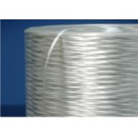 Quality 2000 Tex Direct Roving Fiberglass For Multiaxial Fabric Corrosion Resistance for sale