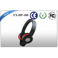 3.5mm jack Music beats Stereo Headphones / Headset with ce and rohs Manufactures