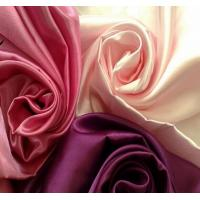 Lean Textile poly satin fabric with W/P, Anti-static Manufactures