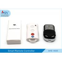 AHS-4005 Small Size Smart Remote Controller 433MHz Working Frequency Manufactures