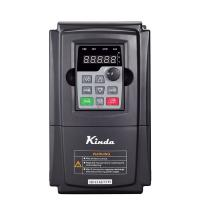 Quality Universal Vector VFD Variable Frequency Drive 3AC 380V - 460V 4KW 5.5KW 7.5KW for sale