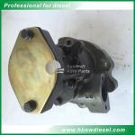 NT855 Diesel Engine Oil Pump / Diesel High Pressure Oil Pump 3821572 Manufactures