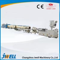Jwell PP Super Silent Water Drainage Pipe Plastic Extrusion Technologies Manufactures