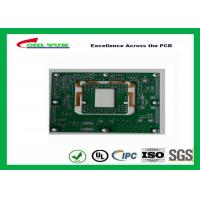 Rigid-Flexible PCB 8 Layer PCB Assembly Design Manufactures
