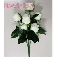 wholesale high quality rose bush with 7 heads Manufactures