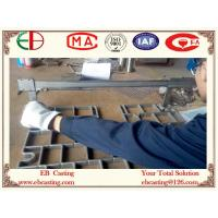 Material Base Trays for Carburizing Furnances Size Inspection EB22113 Manufactures