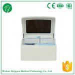 Semi Automatic Turbidimetry Biochemistry Analyzer Test Medical Equipment Manufactures