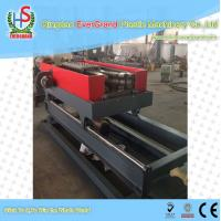Plastic Pipe Manufacturing Machine for Large Diameter Double Wall Corrugated Pipe Manufactures