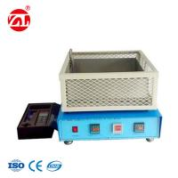 Max. 250°C Rubber Heating Insulation Performance Testing Machine Manufactures