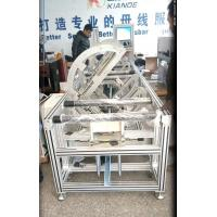 Busbar Fabrication Mahine Used For Compact Busduct Assembly And Clamp Manufactures