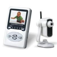 Digital baby monitor LS641D1 Manufactures