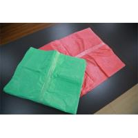 Polyethylene Laundry Bags For Washing Machine , Green Clean Dissolvable Laundry Bags Manufactures
