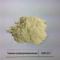 Raws Trenbolone Enanthate Steroid Powder , Injectable Trenbolone Acetate for 10161-34-9 Manufactures