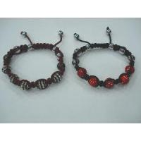 Stainless Steel Bracelet (HXB001) Manufactures