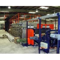 Nonwoven Geotextile Production Line For Highway And Railway Construction Manufactures