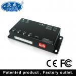 Safe Driving 4 Channel Car DVR Recorder Intelligent Segmentation System Manufactures