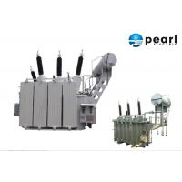 IEC Standard , Oil Immersed Power Transformer , 33 - 230kV Class Power System Manufactures
