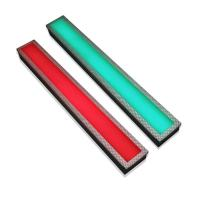 Buy cheap inground LED light flashing lights on the ground Pavement lights pedestrian from wholesalers