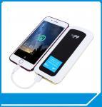 4G LTE Pocket Hotspot 8000mAh Powerbank MIFI Router  global roaming CAT4 CAT6 LTE router