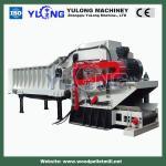 large wood pallet crusher shredder machine (CE) Manufactures