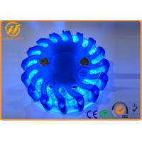 Multi Function Rechrgeable LED Emergency Road Flares forRoad Traffic Safety Manufactures